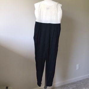 Loft JumpSuit Size 6